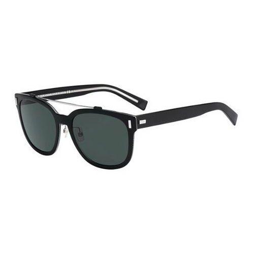 Okulary słoneczne black tie 2.0sh 7c5/g1 marki Dior