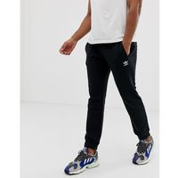 adidas Originals joggers Slim Fit with Logo Embroidery Black - Black, slim