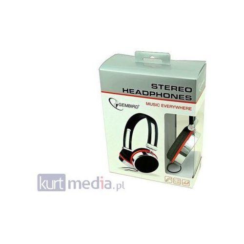 Słuchawki audio MHP-903 producenta Gembird