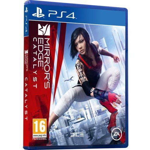 Mirror's Edge Catalyst, gra na PS4