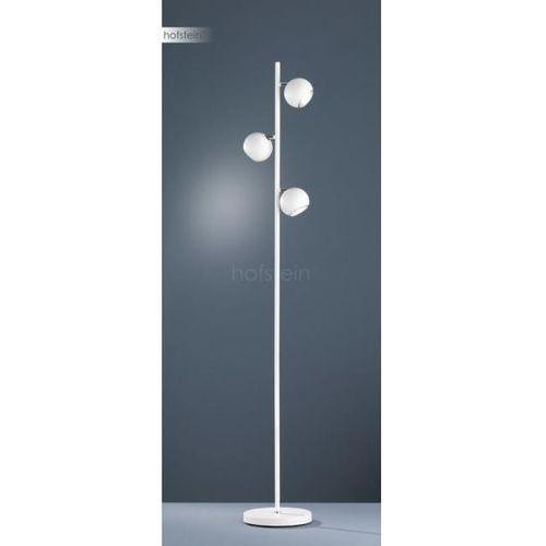 Trio dakota lampa stojąca biały, 3-punktowe - nowoczesny - obszar wewnętrzny - dakota - czas dostawy: od 6-10 dni roboczych (4017807377354)