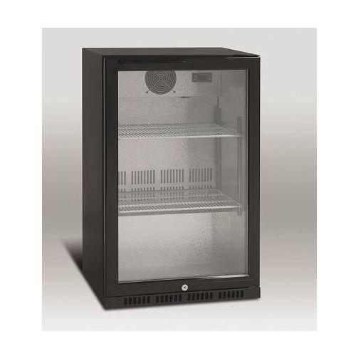 Resto quality Barowa szafa chłodnicza   124l   135w   555x520x(h)865mm