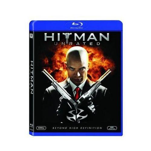 Hitman - wersja nieocenzurowana