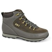 BUTY HELLY HANSEN THE FORESTER 10513 888 - BRĄZOWY (7040055198430)