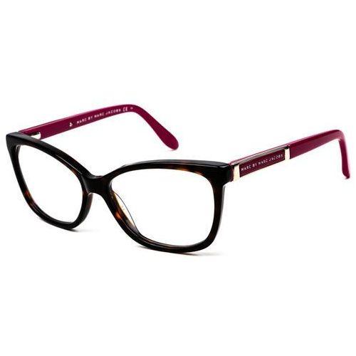 Marc by marc jacobs Okulary korekcyjne mmj 571 c4b