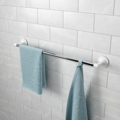 Umbra - wieszak na ręczniki flex, sure-lock