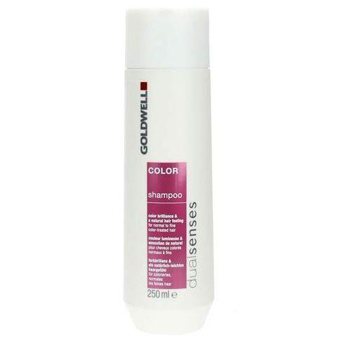 Goldwell  dualsenses szampon color shampoo 250ml