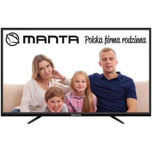 TV LED Manta LED5501