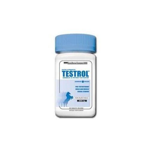 Testrol - nie znajdziesz nic silniejszego na rynku