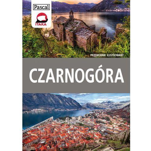 Czarnogóra. Przewodnik ilustrowany 2015 - Dostawa zamówienia do jednej ze 170 księgarni Matras za DARMO