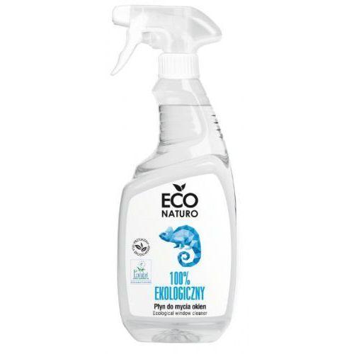 Płyn do mycia okien eko 750ml - marki Eco naturo