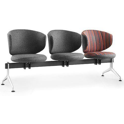 Ławka/krzesło ZONE CB 224, 4384