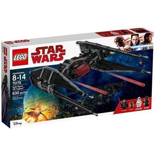 LEGO® Star Wars 75179 Myśliwiec TIE Kylo Rena