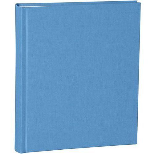 Album na zdjęcia Uni Classic średni niebiański błękit