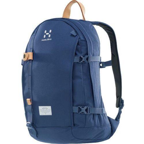 Haglöfs Tight Malung Medium Plecak niebieski 2018 Plecaki szkolne i turystyczne