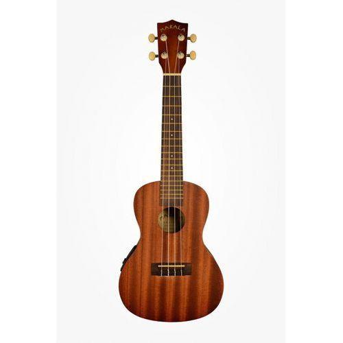 makala ukulele koncertowe eq & bag (ub-c) marki Kala