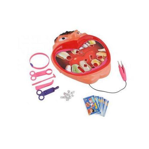 Gra Rodzinna: Szalony Dentysta/Chory Ząb. ()