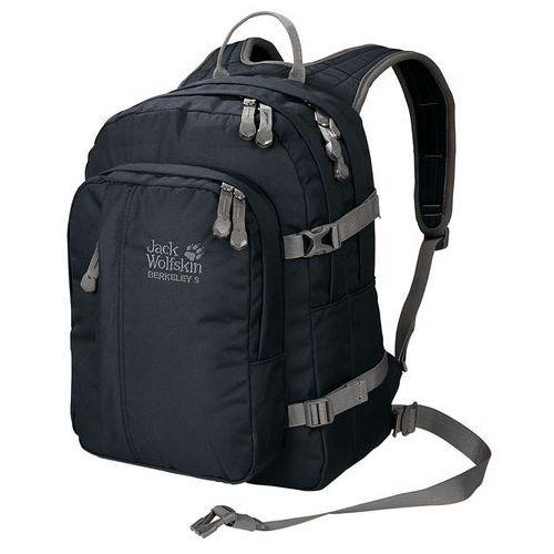 Plecak BERKELEY S - night blue (4052936800052)
