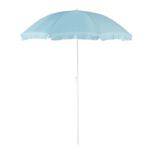 Parasol plażowy Callune 160 cm niebieski (3663602724285)