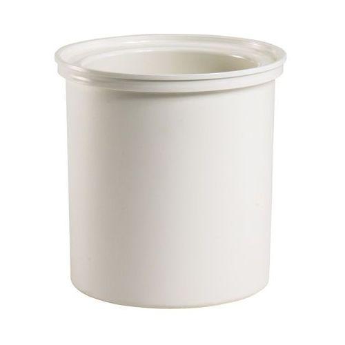 Pojemnik o średnicy 170 mm, biały | CAMBRO, Coldfest