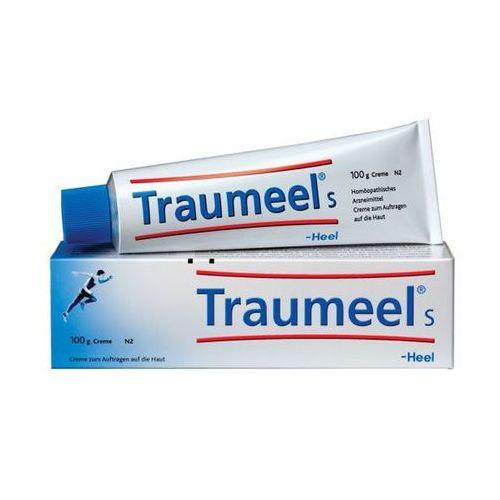 HEEL Traumeel S żel 50 g (Homeopatia)