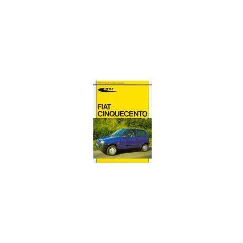 Fiat Cinquecento (9788320612042)