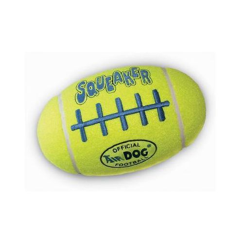 KONG Zabawka Squeaker Football Medium ASFB2