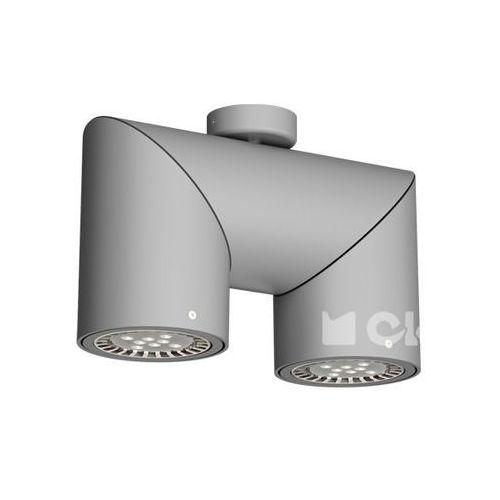 Reflektorek toledo k6sm gx8,5, t042k6sm+ marki Cleoni