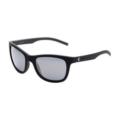 Okulary przeciwsłoneczne męskie POLAROID - 240495-89, 240495_DL554LM