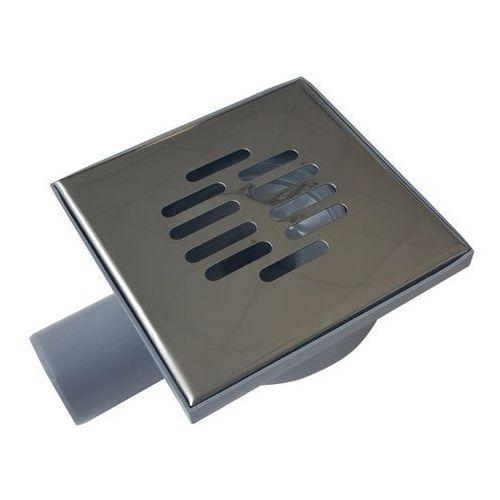Odpływ liniowy square 150 mm fi 50 mm marki Durasan