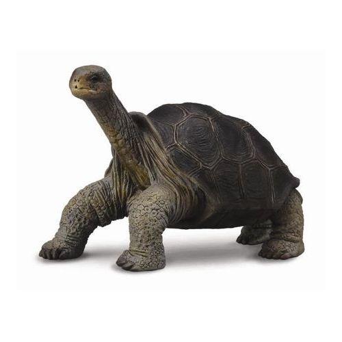 Collecta żółw z wyspy pinta marki Firma księgarska olesiejuk spółka z ograniczoną odpowiedzialnośc