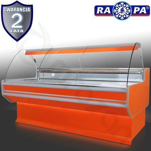Lada chłodnicza RAPA L-B2 179/107