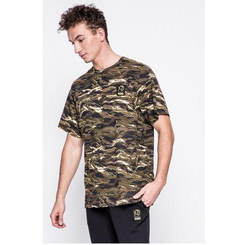 - t-shirt puma x xo the weeknd, Puma