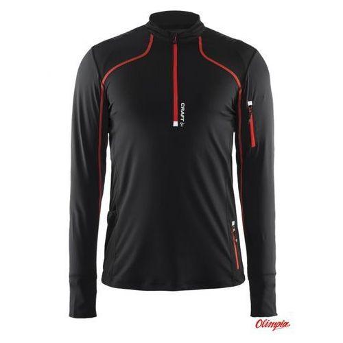 Bluza męska CRAFT Trail LS Shirt- 1903222-9569