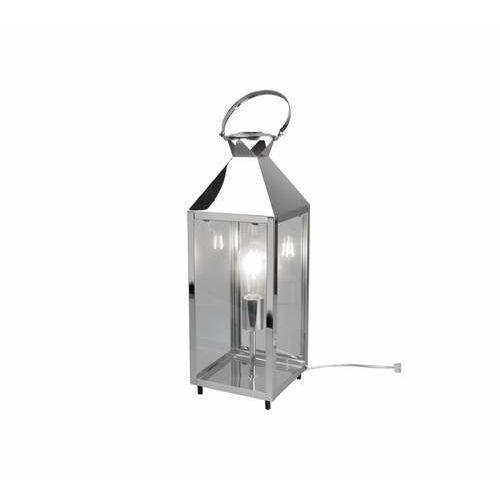 Trio rl farola r50541906 lampa stołowa lampka 1x40w e27 chromowana (4017807459456)