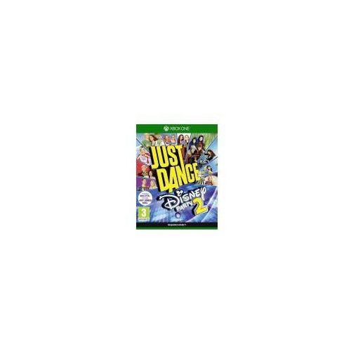 JUST DANCE DISNEY 2 KINECT XONE