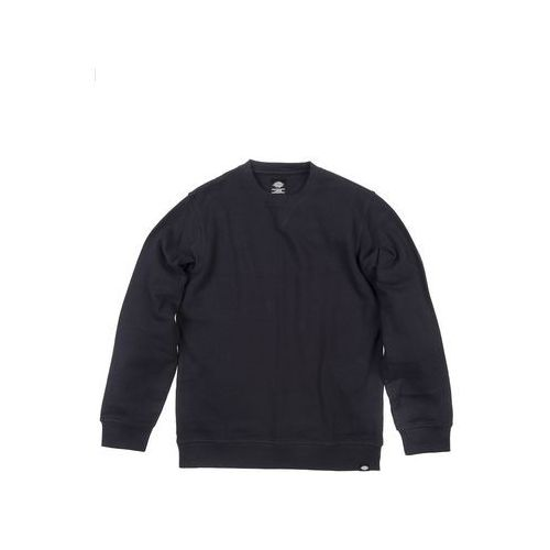 Dickies bluza sweter męski Washington - casual XS, kolor szary