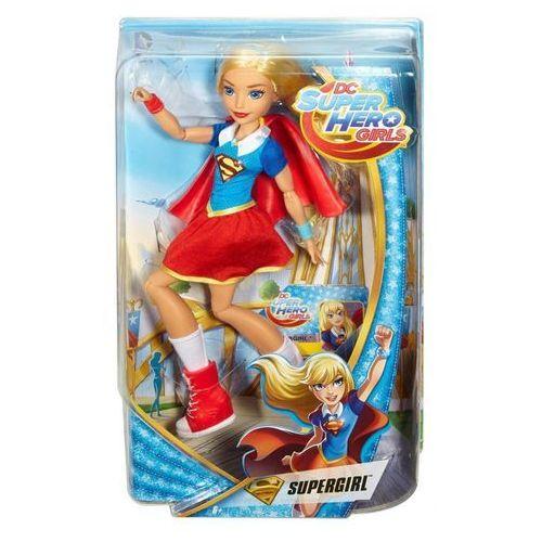 Lalka Barbie Superbohaterki Supergirl