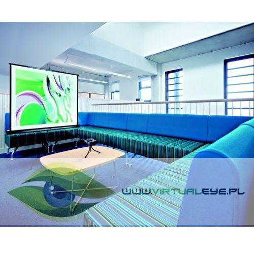 Ekran projekcyjny Suprema LEO 172x172cm MW 11 (6939982353702)