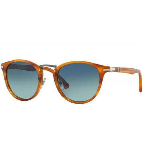 Persol Okulary przeciwsłoneczne brown, 0PO3108S