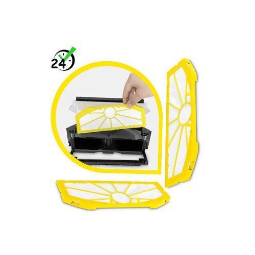 Karcher Filtr do rc 3, ✔sklep specjalistyczny ✔karta 0zł ✔pobranie 0zł ✔zwrot 30dni ✔raty 0% ✔gwarancja d2d ✔leasing ✔wejdź i kup najtaniej (4054278349640)