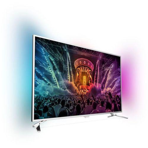 TV LED Philips 55PUS6501