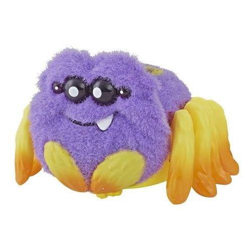 Figurka pająk OTR Yellies kolorowy pajączek (E5064), 404674