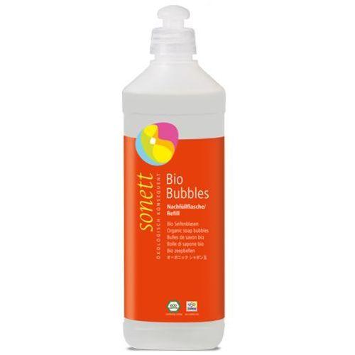 Bio-bańki mydlane 0,5 l OPAKOWANIE UZUPEŁNIAJĄCE (4007547207103)