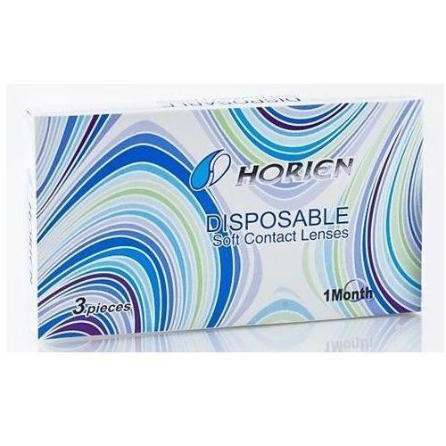 OKAZJA - disposable 3 sztuki marki Horien