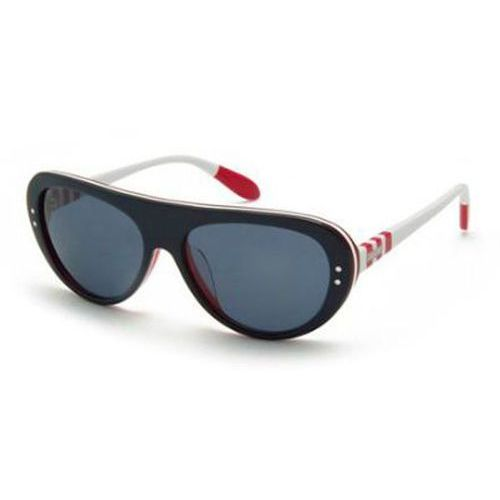 Okulary Słoneczne Moschino MO 746 Kids 04