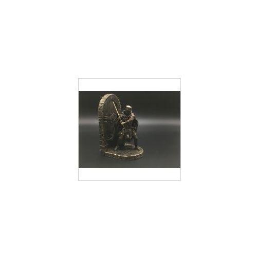 Veronese Podpórka do książek – maltański rycerz z mieczem (wu76972a4)