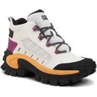 Sneakersy CATERPILLAR - Resistor P723908 Star White, kolor wielokolorowy