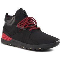 Sneakersy ETNIES - Cyprus Htw 4101000479 Black 001, w 6 rozmiarach