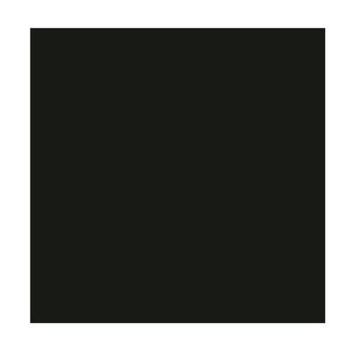 Okleina dekoracyjna czarny mat szer. 45 cm marki D-c-fix